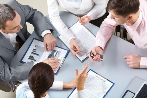 Řízení firemních dokumentů v cloudu