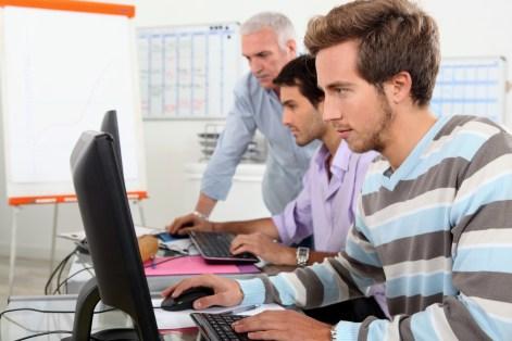 Školení a kurzy CAD