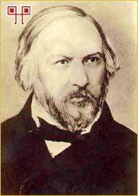Mihail Ivanovič Glinka