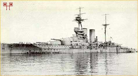 Najmoderniji i najmoćniji brod savezničke flote – Queen Elizabeth