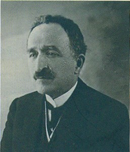 Syrja Bey Vlora