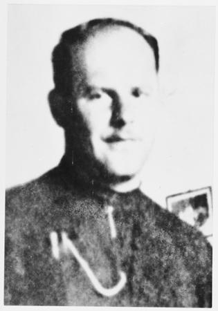 Miroslav Filipović Majstorović (Vlasništvo: JUSP Jasenovac)