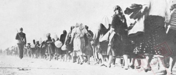 Iskaz Miroslava Filipović-Majstorovića, komandanta logora Jasenovac
