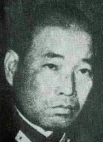 General Toraširo Kavabe, zamjenik načelnika Carskog armijskog generalštaba