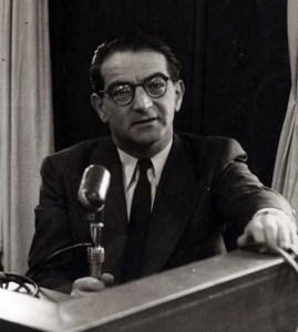 Rudolf Israel Kastner