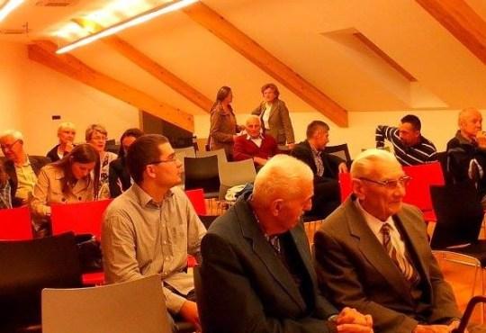 Godišnja skupština Povijesnog društva Požega 2015. godine