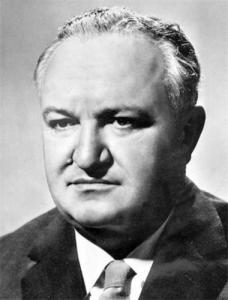 Vladimir Bakarić