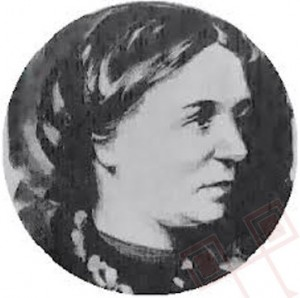 "Phoebe Yates Levy Pember – ""židovska Florence Nightingale"""
