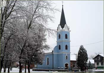 Kapela u Sivici