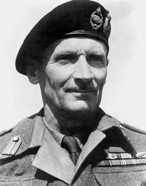 General poručnik Bernard Law Montgomery