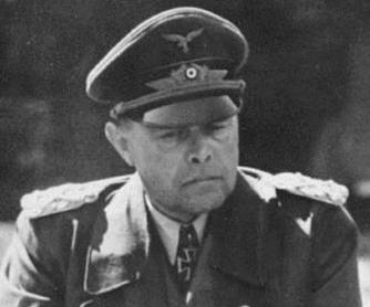 feldmaršal Albert Kesselring