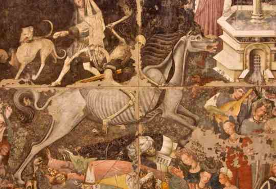 Velika glad 1315.