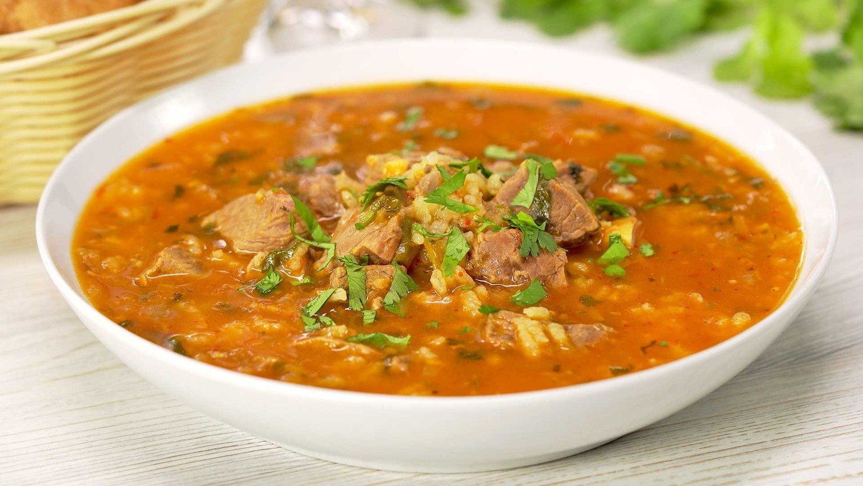 Суп харчо (3135) | Povkusu.com
