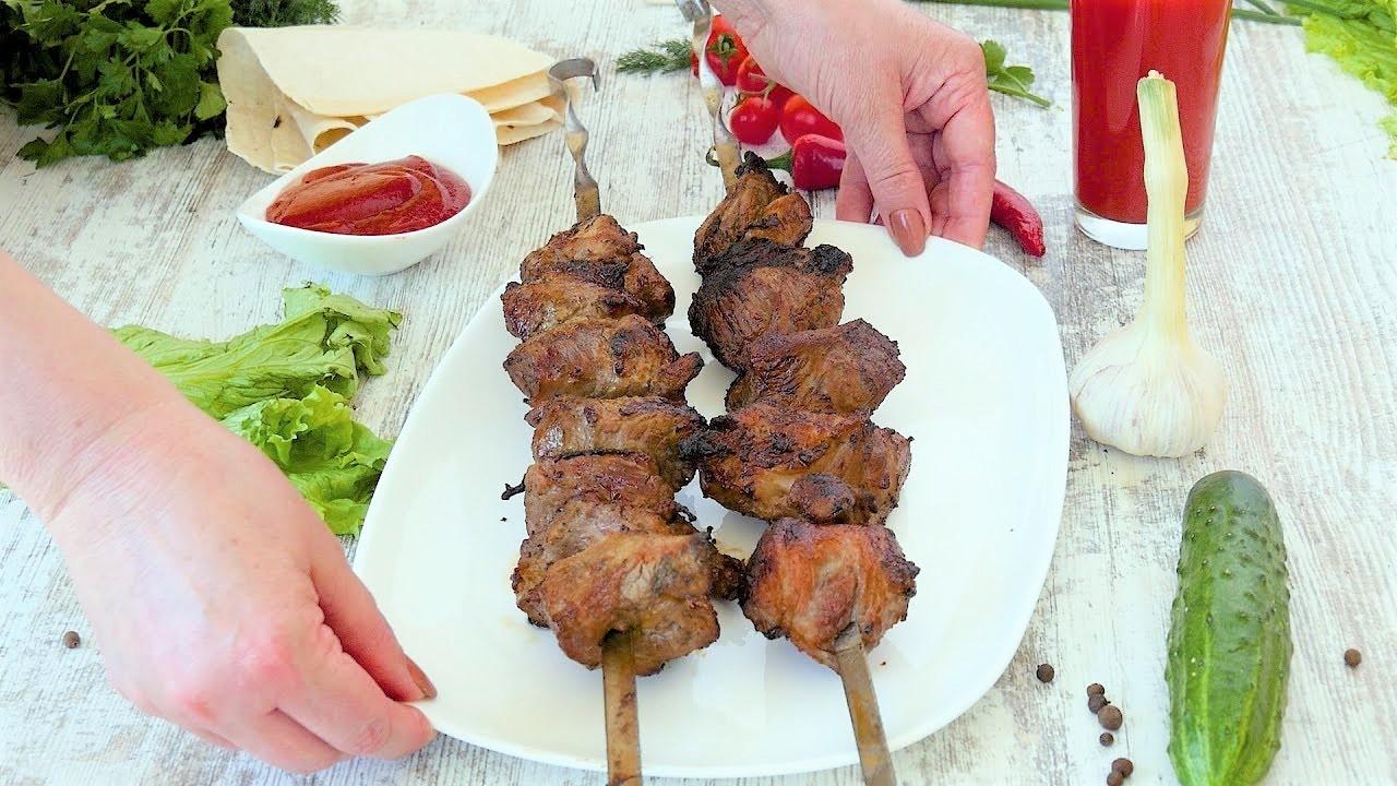 Кефирный маринад для мяса (3026) | Povkusu.com