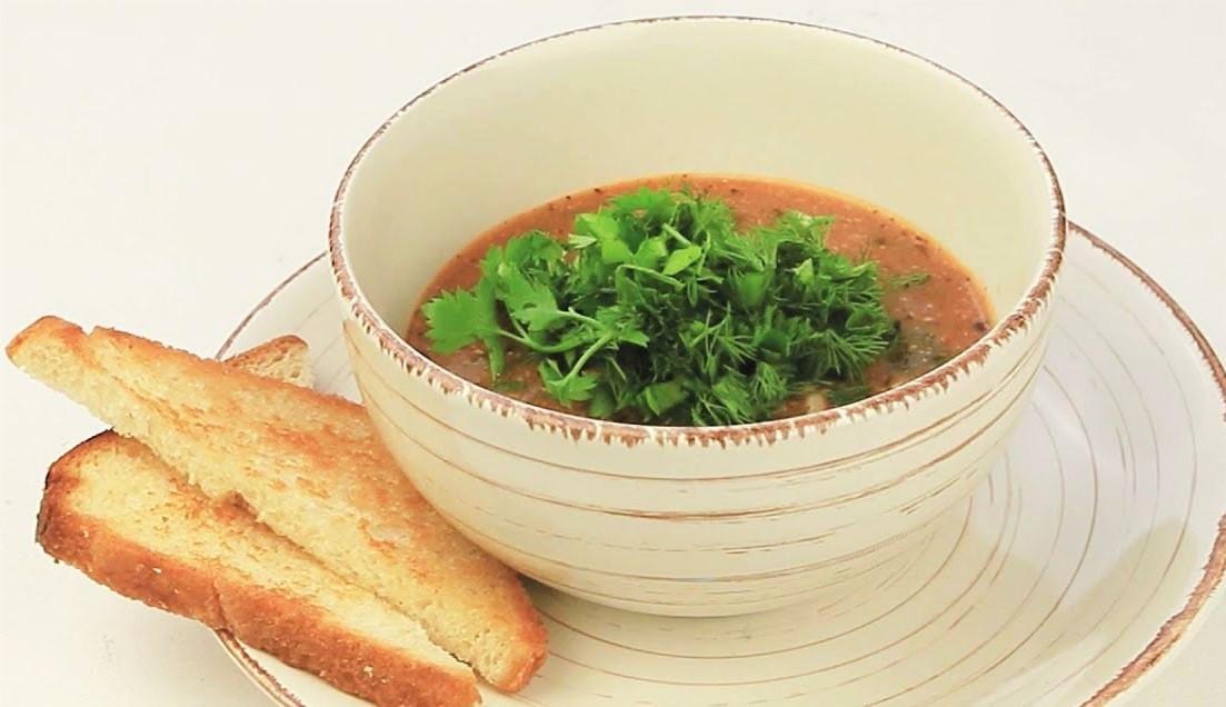 Классический суп харчо (3145)   Povkusu.com