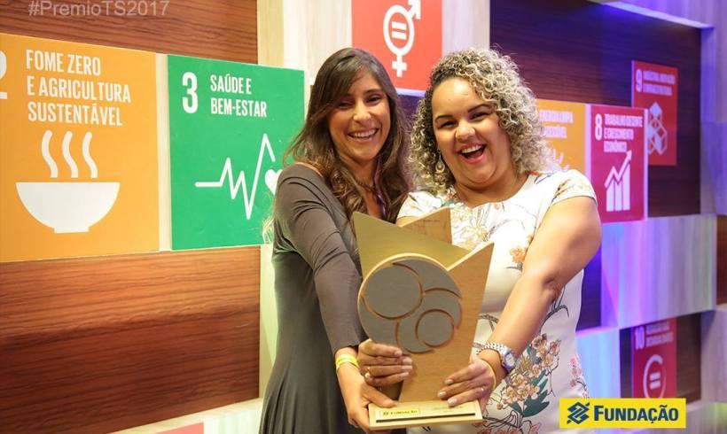 Fundação Banco do Brasil premia Rede Povos da Mata da Bahia