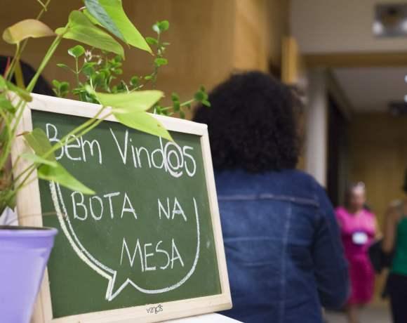 Projeto Bota na Mesa apresenta casos de inovação em agricultura familiar