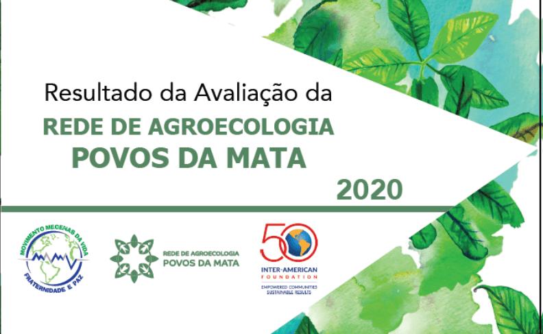 Avaliação da Rede de Agroecologia Povos da Mata de Certificação Participativa