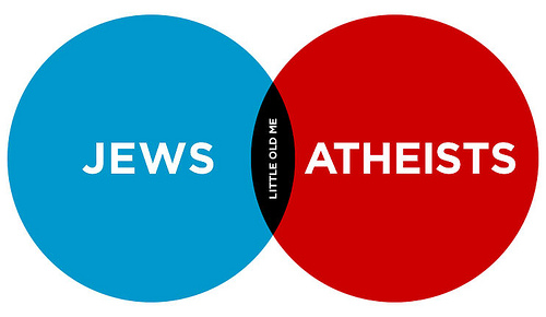 Jewish Atheist