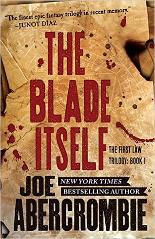 Cover- The Blade Itself2
