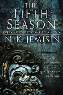 Cover- The Fifth Season
