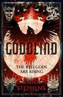 Cover- Godblind
