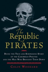 Cover- The Republic of Pirates