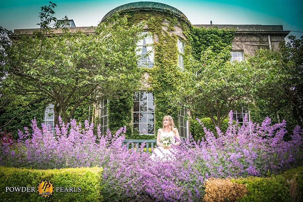 Bishopstrow House Wedding