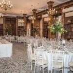 Clevedon Hall wedding