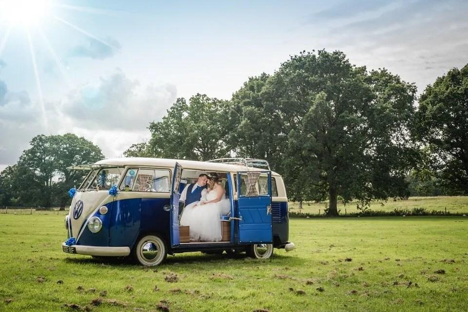 Mercure Grange wedding