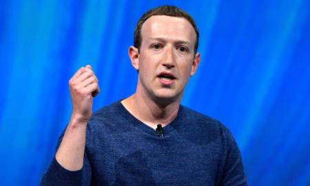 Mark Zuckerberg Launches Facebook Campaign- Will Boost Voter Registration, Turnout And Voices