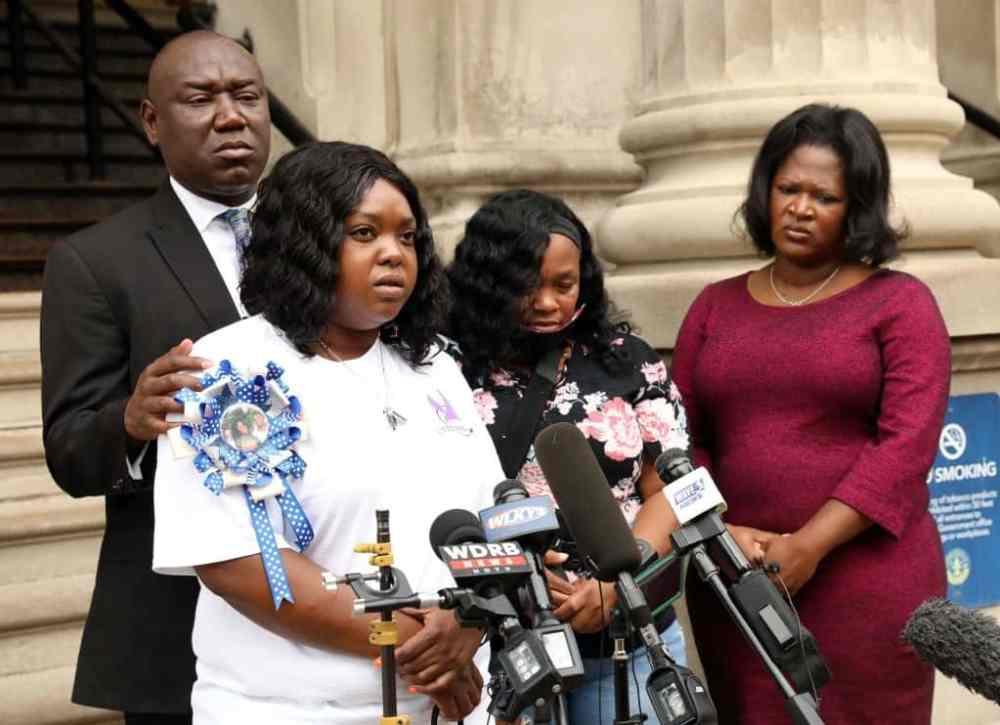 Breonna Taylor shooting: Louisville announced $12M settlement