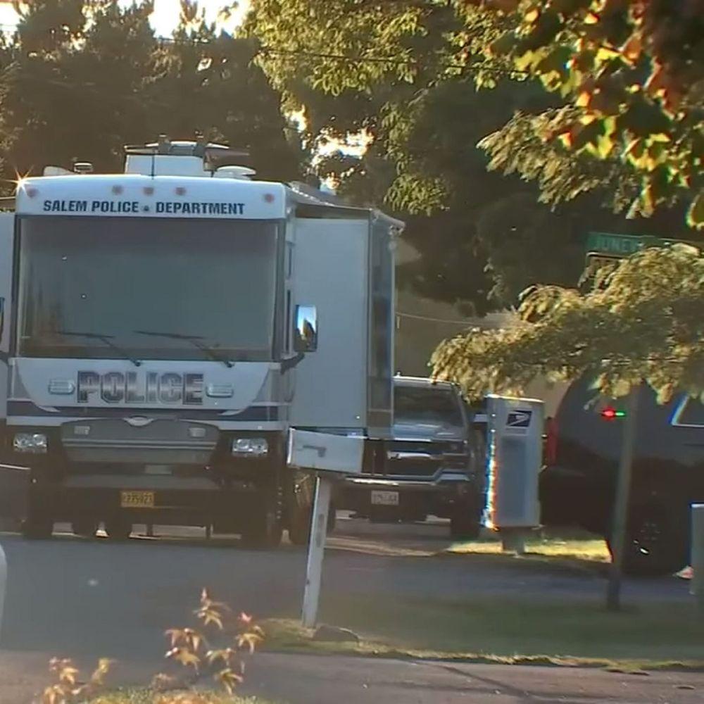 Hostage situation in Salem: Multiple people dead