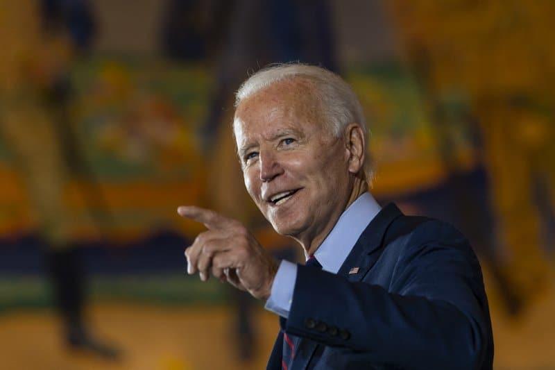 Joe Biden does not like court-packing