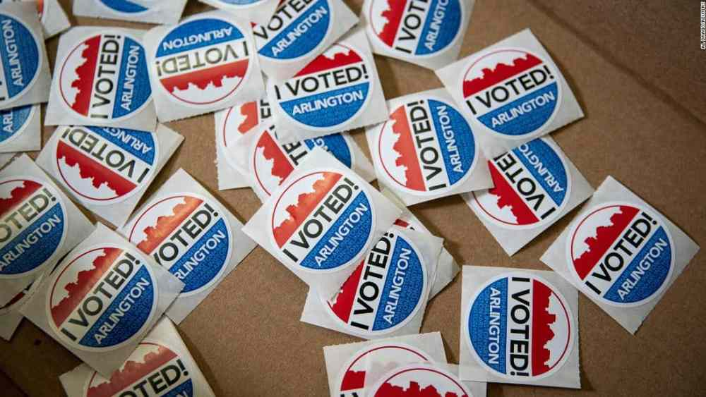 The Mail-In Ballot Chaos Is Going Against The Black Voters