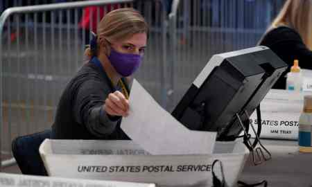 Election Officials Say No Evidence Of Compromise With Voting Systems