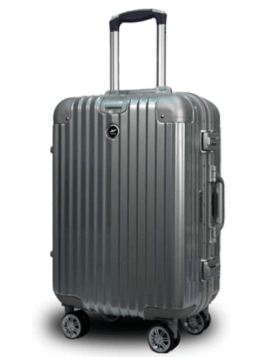 MygoFlight Aviator Pro Fusion 20 luggage