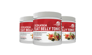 The Okinawa flat belly tonic