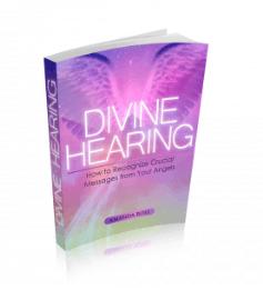 Bonus 2 - Divine Hearing