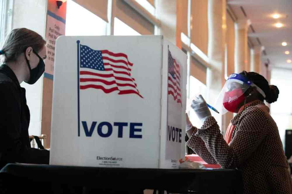 Democrats Target Latino And Asian American Voters In Georgia Senate Runoffs