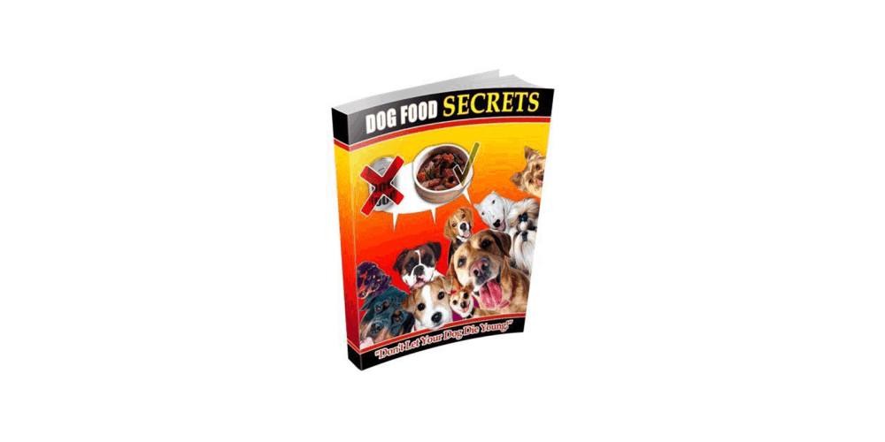 Dog Food Secrets Reviews