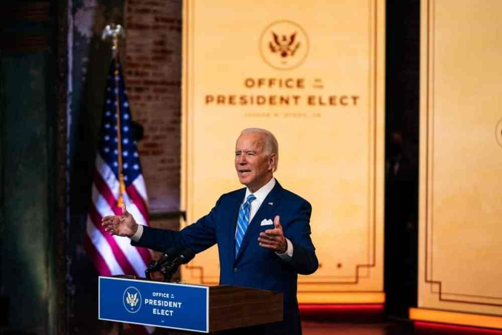 Joe Biden Win In Wisconsin Recount: To Be Certified On Monday