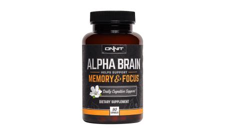 Onnit Alpha Brain Supplement reviews