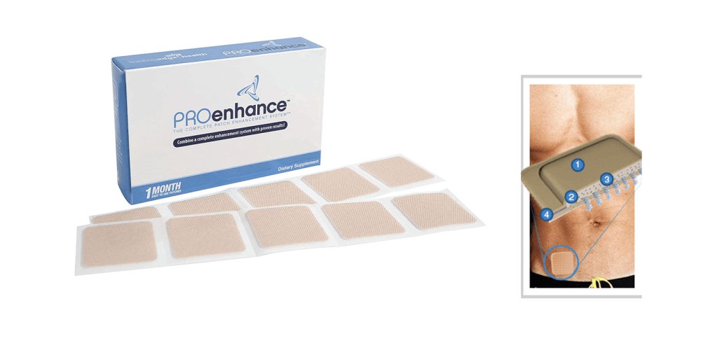 ProEnhance Penis patch