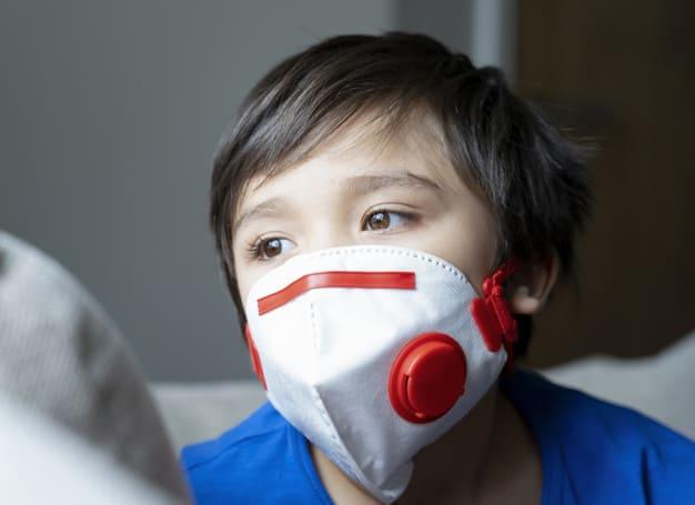The-New-Coronavirus-Variant-And-The-Impact-On-Children