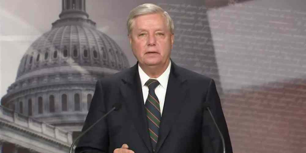 Impeachment Trial Will End By Sunday, Says Lindsey Graham