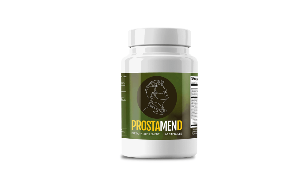 ProstaMend reviews