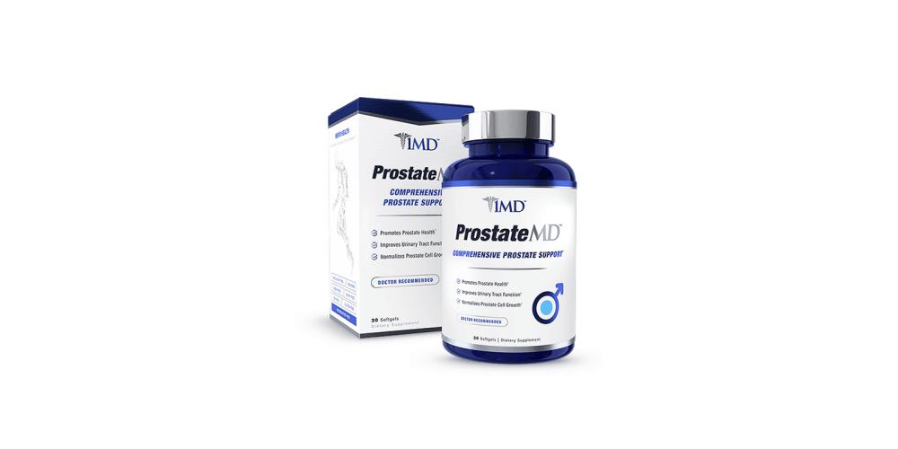 ProstateMD reviews