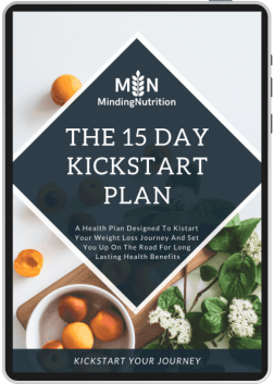 The 15-Day Kick Start Plan