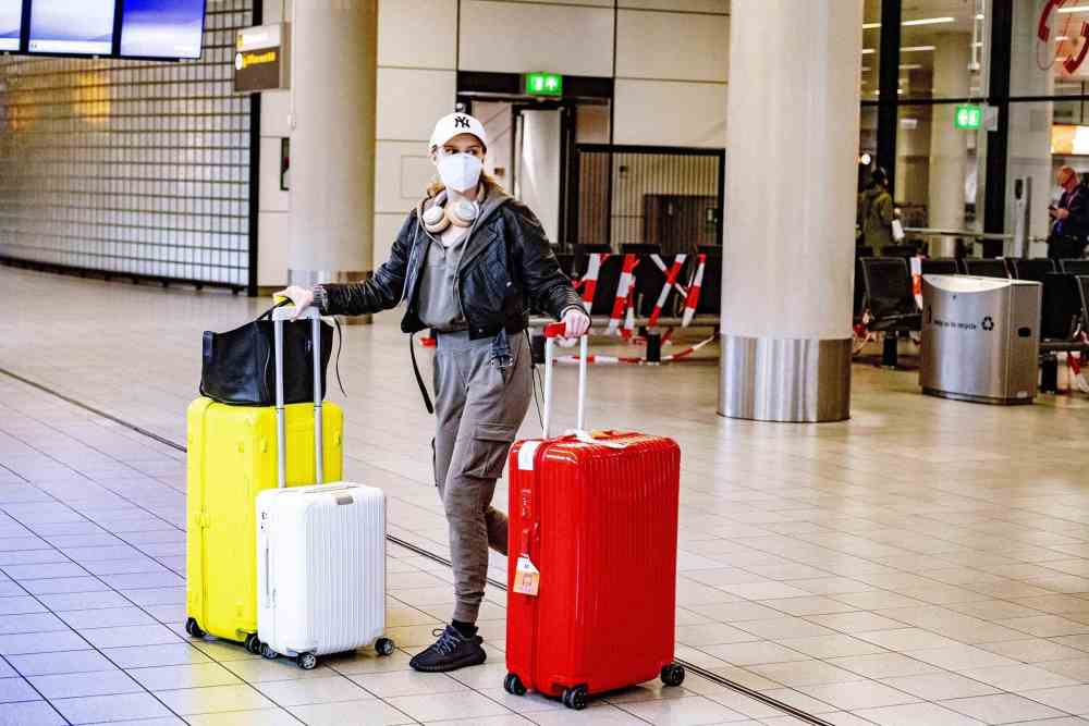 The Travel Baggage Industry Begins Preparations For The Post-Pandemic Era